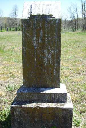 PTITCHARD, INA - Benton County, Arkansas | INA PTITCHARD - Arkansas Gravestone Photos