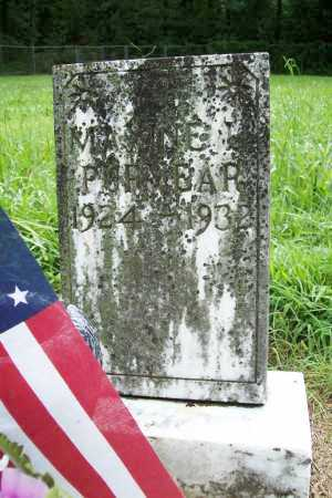 PURYEAR, MAXINE - Benton County, Arkansas | MAXINE PURYEAR - Arkansas Gravestone Photos