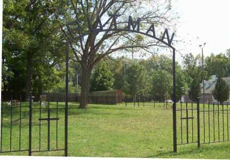 *PUTMAN CEMETERY,  - Benton County, Arkansas |  *PUTMAN CEMETERY - Arkansas Gravestone Photos