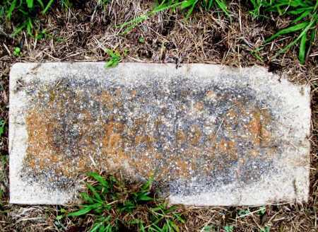 RANDALL, O. Z. - Benton County, Arkansas | O. Z. RANDALL - Arkansas Gravestone Photos