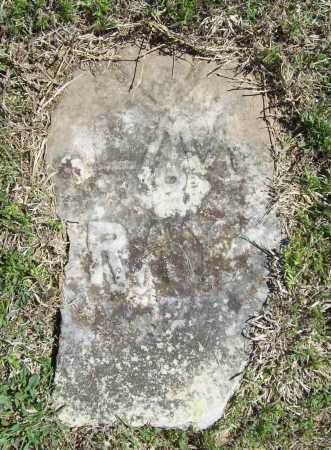 RAY, EMA P. ? - Benton County, Arkansas | EMA P. ? RAY - Arkansas Gravestone Photos