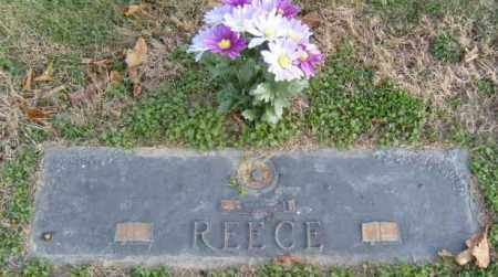 REECE, JAMES JR. - Benton County, Arkansas | JAMES JR. REECE - Arkansas Gravestone Photos