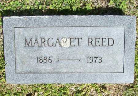 REED, MARGARET - Benton County, Arkansas | MARGARET REED - Arkansas Gravestone Photos