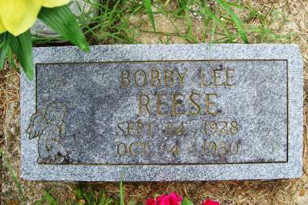 REESE, BOBBY LEE - Benton County, Arkansas | BOBBY LEE REESE - Arkansas Gravestone Photos
