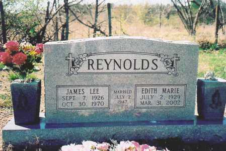 REYNOLDS, JAMES LEE - Benton County, Arkansas | JAMES LEE REYNOLDS - Arkansas Gravestone Photos