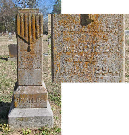 REYNOLDS, J D - Benton County, Arkansas | J D REYNOLDS - Arkansas Gravestone Photos