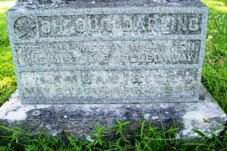RICE, LAMUAL - Benton County, Arkansas | LAMUAL RICE - Arkansas Gravestone Photos