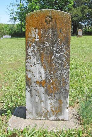 RIZER (VETERAN), TREVER C - Benton County, Arkansas | TREVER C RIZER (VETERAN) - Arkansas Gravestone Photos