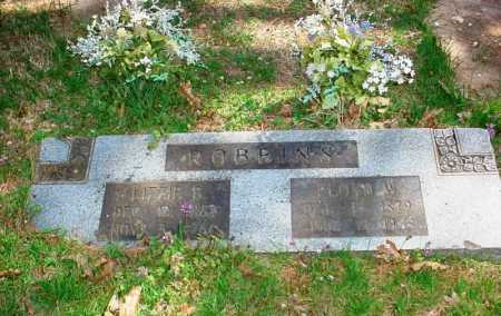 ROBBINS, FLOYD W. - Benton County, Arkansas | FLOYD W. ROBBINS - Arkansas Gravestone Photos