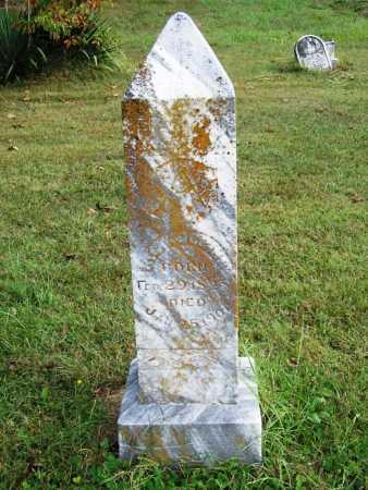ROBBINS (VETERAN CSA), REUBEN GEORGE - Benton County, Arkansas | REUBEN GEORGE ROBBINS (VETERAN CSA) - Arkansas Gravestone Photos