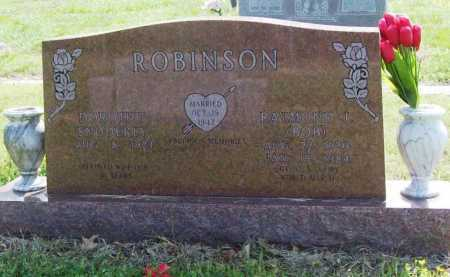 "ROBINSON, RAYMOND J. ""BOB"" - Benton County, Arkansas | RAYMOND J. ""BOB"" ROBINSON - Arkansas Gravestone Photos"