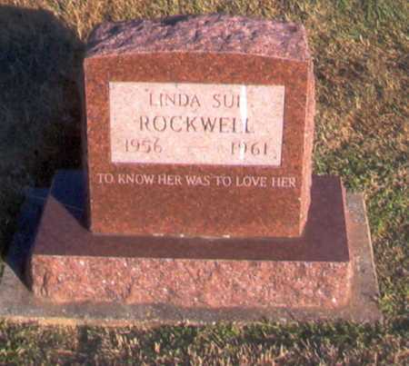 ROCKWELL, LINDA SUE - Benton County, Arkansas | LINDA SUE ROCKWELL - Arkansas Gravestone Photos