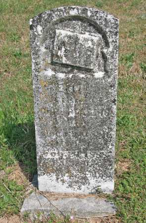 ROGERS, ELIZA - Benton County, Arkansas | ELIZA ROGERS - Arkansas Gravestone Photos