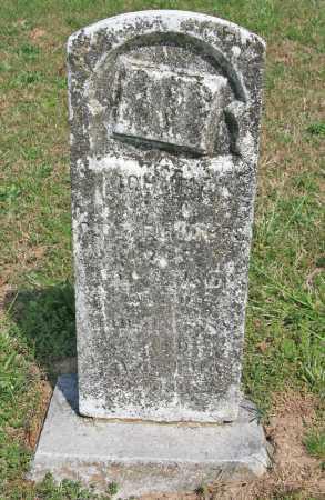 ROGERS, JOHN E. - Benton County, Arkansas | JOHN E. ROGERS - Arkansas Gravestone Photos