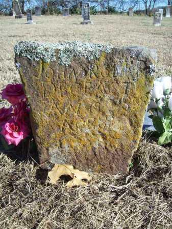 ROLER, JOHN (1) - Benton County, Arkansas | JOHN (1) ROLER - Arkansas Gravestone Photos
