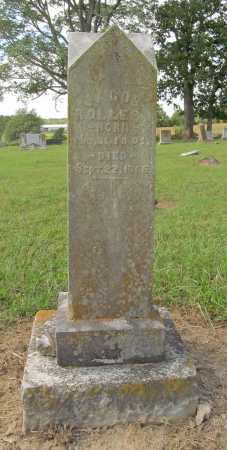 ROLLER, JACOB - Benton County, Arkansas | JACOB ROLLER - Arkansas Gravestone Photos