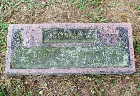 RONEY, CAROLINE - Benton County, Arkansas | CAROLINE RONEY - Arkansas Gravestone Photos
