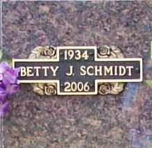CREES SCHMIDT, BETTY JEAN - Benton County, Arkansas | BETTY JEAN CREES SCHMIDT - Arkansas Gravestone Photos