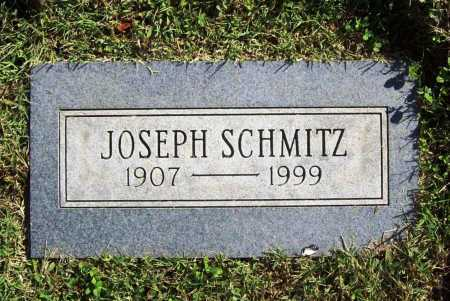 SCHMITZ, JOSEPH A. - Benton County, Arkansas | JOSEPH A. SCHMITZ - Arkansas Gravestone Photos
