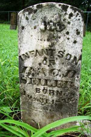 SEILER, INFANT SON - Benton County, Arkansas | INFANT SON SEILER - Arkansas Gravestone Photos