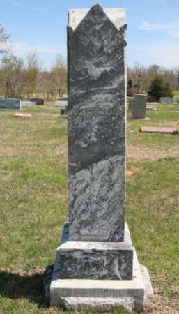 SHANNON, ARRABELLA F. - Benton County, Arkansas   ARRABELLA F. SHANNON - Arkansas Gravestone Photos