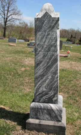SHANNON, WILLIAM - Benton County, Arkansas | WILLIAM SHANNON - Arkansas Gravestone Photos
