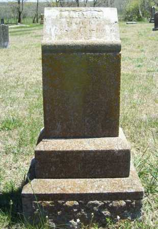 SHARP?, MARY A. - Benton County, Arkansas | MARY A. SHARP? - Arkansas Gravestone Photos