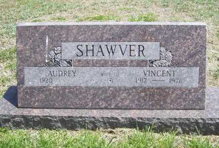 SHAWVER, JUDSON VINCENT - Benton County, Arkansas | JUDSON VINCENT SHAWVER - Arkansas Gravestone Photos