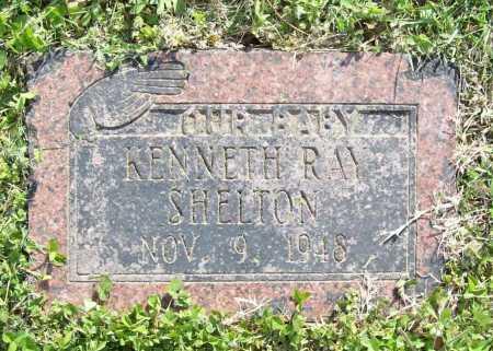 SHELTON, KENNETH RAY - Benton County, Arkansas | KENNETH RAY SHELTON - Arkansas Gravestone Photos