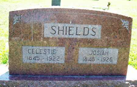 SHIELDS, JOSIAH - Benton County, Arkansas | JOSIAH SHIELDS - Arkansas Gravestone Photos