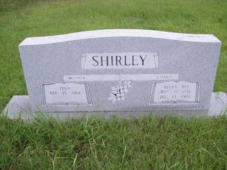 SHIRLEY, MARK BO - Benton County, Arkansas | MARK BO SHIRLEY - Arkansas Gravestone Photos