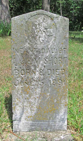 SHORT, INFANT DAUGHTER - Benton County, Arkansas | INFANT DAUGHTER SHORT - Arkansas Gravestone Photos