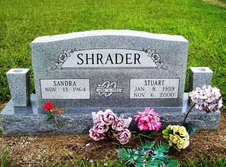 SHRADER, STUART ROY - Benton County, Arkansas | STUART ROY SHRADER - Arkansas Gravestone Photos