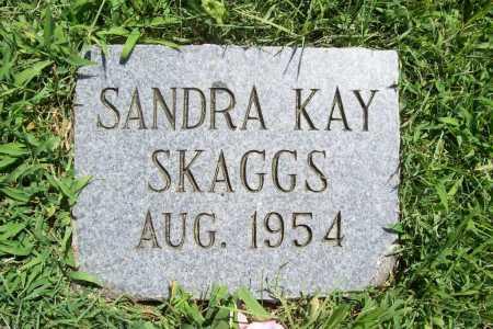 SKAGGS, SANDRA KAY - Benton County, Arkansas | SANDRA KAY SKAGGS - Arkansas Gravestone Photos