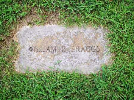 SKAGGS, WILLIAM P. - Benton County, Arkansas | WILLIAM P. SKAGGS - Arkansas Gravestone Photos