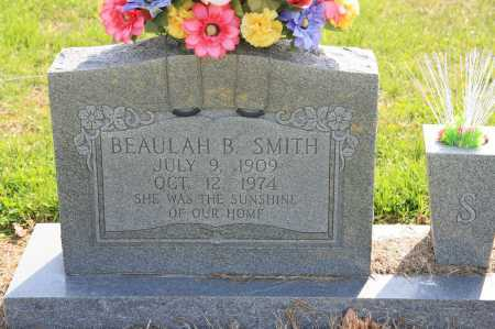 SMITH, BEAULAH BIRTHA (2) - Benton County, Arkansas | BEAULAH BIRTHA (2) SMITH - Arkansas Gravestone Photos
