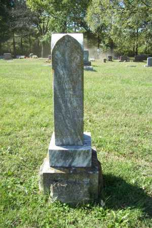SMITH, ELIZABETH - Benton County, Arkansas | ELIZABETH SMITH - Arkansas Gravestone Photos