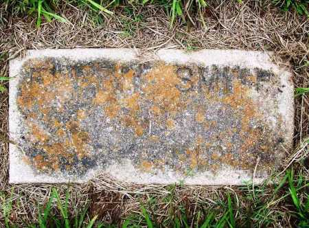 SMITH, ELLEN - Benton County, Arkansas | ELLEN SMITH - Arkansas Gravestone Photos