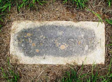 SMITH, GRANNY - Benton County, Arkansas | GRANNY SMITH - Arkansas Gravestone Photos