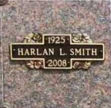 SMITH (VETERAN WWII), HARLAN L - Benton County, Arkansas | HARLAN L SMITH (VETERAN WWII) - Arkansas Gravestone Photos