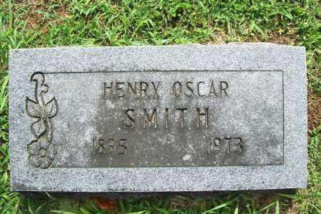 SMITH, HENRY OSCAR - Benton County, Arkansas | HENRY OSCAR SMITH - Arkansas Gravestone Photos