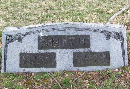 SMITH, L. ERVIN - Benton County, Arkansas | L. ERVIN SMITH - Arkansas Gravestone Photos
