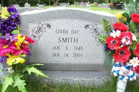 DAY SMITH, LINDA ANNETTE - Benton County, Arkansas | LINDA ANNETTE DAY SMITH - Arkansas Gravestone Photos