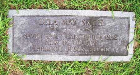 SMITH, LULA MAY - Benton County, Arkansas | LULA MAY SMITH - Arkansas Gravestone Photos