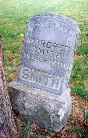SMITH, MARGRET - Benton County, Arkansas | MARGRET SMITH - Arkansas Gravestone Photos