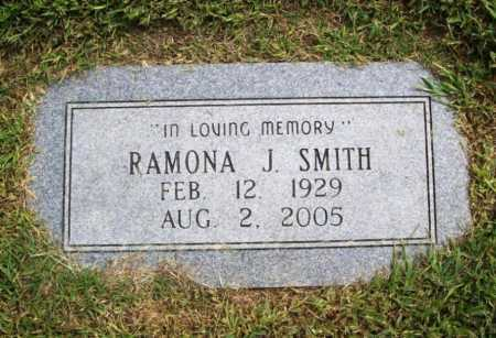 SMITH, RAMONA J. - Benton County, Arkansas | RAMONA J. SMITH - Arkansas Gravestone Photos