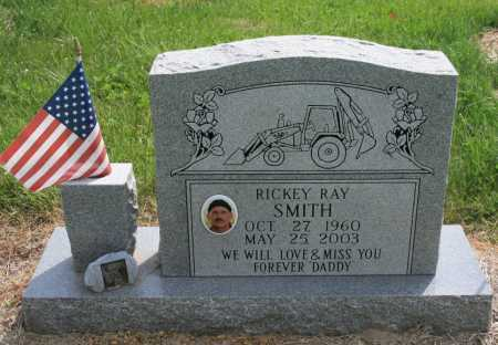 SMITH, RICKEY RAY - Benton County, Arkansas | RICKEY RAY SMITH - Arkansas Gravestone Photos