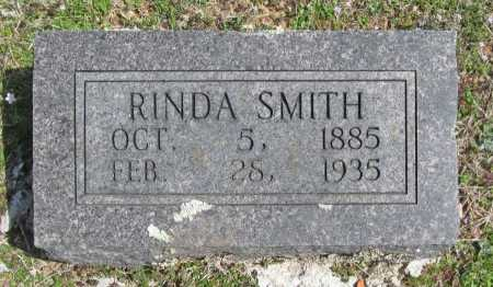 SMITH, RINDA - Benton County, Arkansas | RINDA SMITH - Arkansas Gravestone Photos