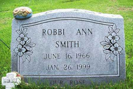 SMITH, ROBBI ANN - Benton County, Arkansas | ROBBI ANN SMITH - Arkansas Gravestone Photos