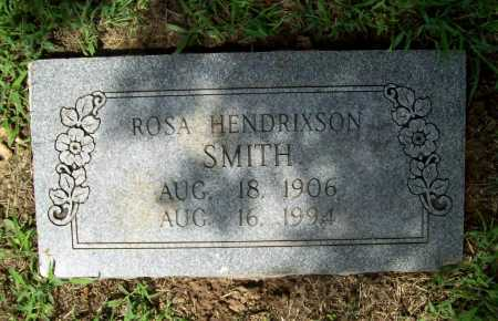 SMITH, ROSA - Benton County, Arkansas | ROSA SMITH - Arkansas Gravestone Photos